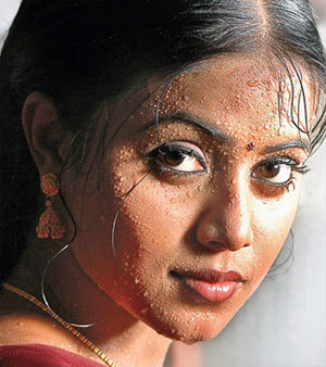 kerala actress poorna new asin Poorna says no to glamour