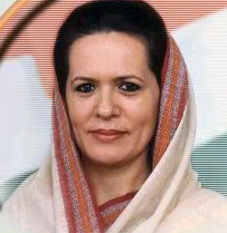 sonia gandhi Indias 7 most Influential women