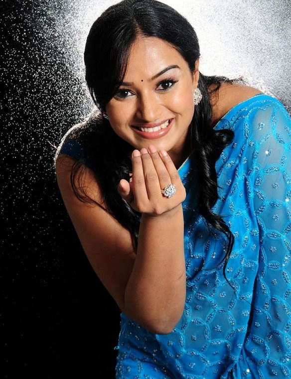 south indian model actress anubhama portfolio stills 1 South indian model actress anubhama photo gallery