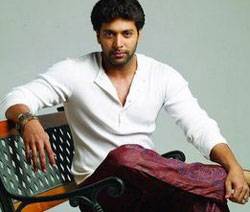 jayam ravi paris Prabhu Deva back in Tamil with Jayam Ravi   Paris