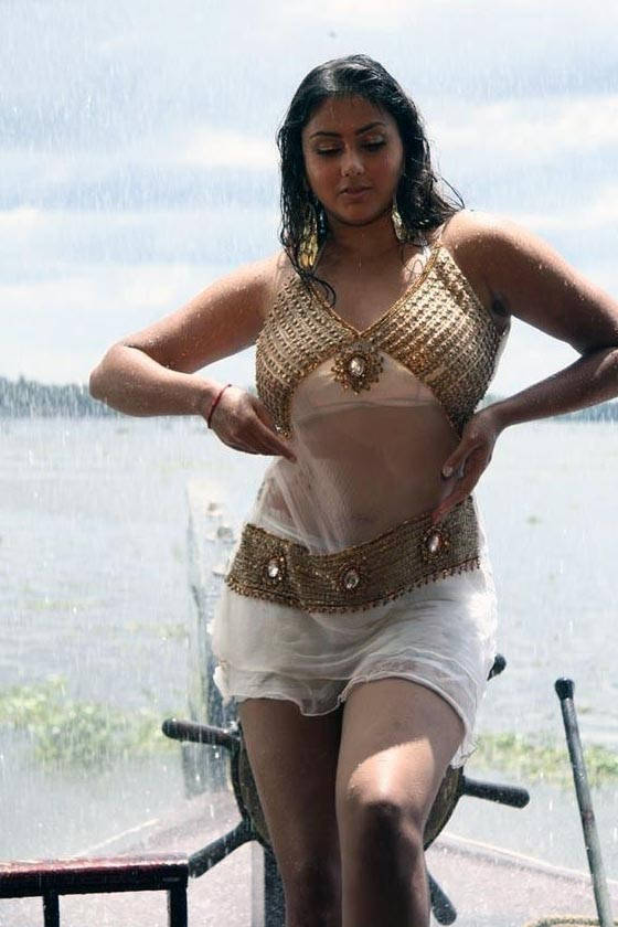 namitha latest hot iddaru monagallu photo gallery 02 Namithas HOT wet photo gallery