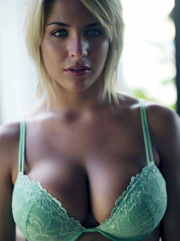 gemma atkinson Top 25 Celebrities With Big Body Assets