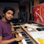 GV Prakash's Marriage