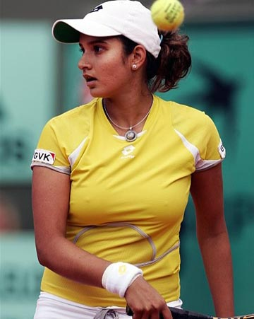 hot sania mirza tennis photos biography photo gallery 15 Sania Mirza