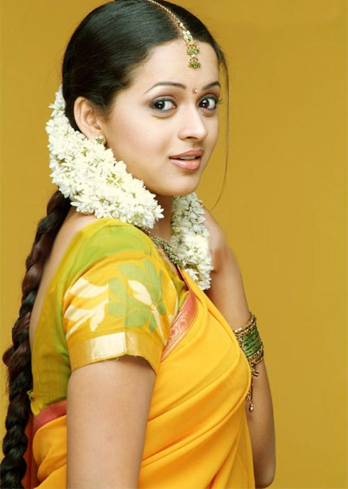 tamil telugu malayalam actress bhavana hot spicy stills 31 Actress Bhavana photo gallery