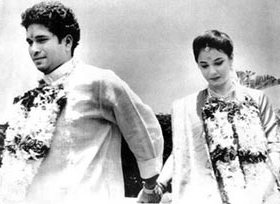 Sachin Tendulkar Family Photos14 Sachin Tendulkar Rare Picture & Videos