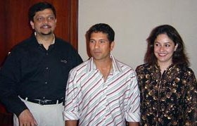 Sachin Tendulkar Family Photos16 Sachin Tendulkar Rare Picture & Videos