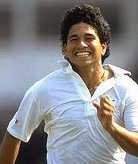 Sachin Tendulkar53 Sachin Tendulkar Rare Picture & Videos