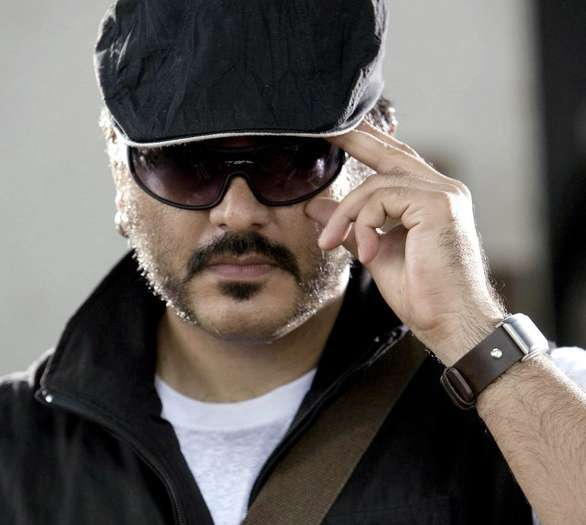 asal ajith 2 Ajith Kumar ASAL gets big opening