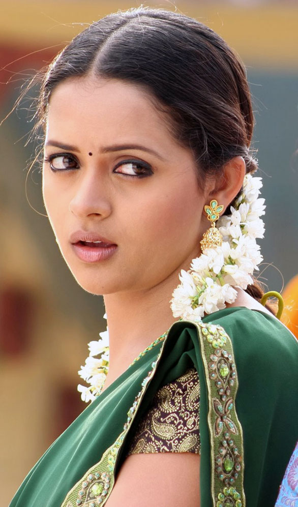 cute mallu bhavana Malayalam actress