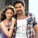 Lingusamy speaks about the romance in Paiyya