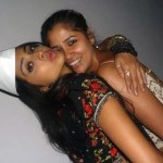 shriya-and-reema-sen-private-party-gallery-5
