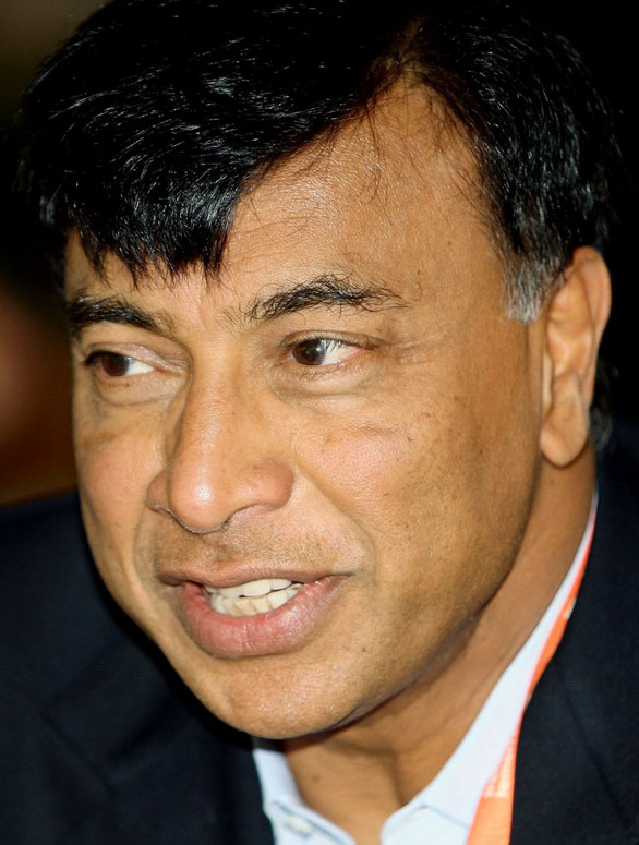 mittal Top 10 richest people in 2010