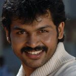 Karthi prefers Lingusamy, not Ameer or Selva