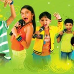 Vote For Airtel Super Singer Junior 2 Show