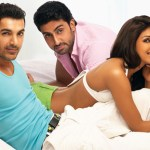 John Abraham Vs Abhishek Bachchan in Kollywood
