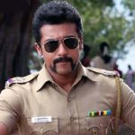 Singam audio launch at Lady Andal School