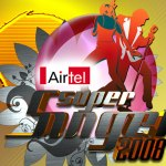 Vijay TV's Airtel Super Singer Junior 2 Grand Finale