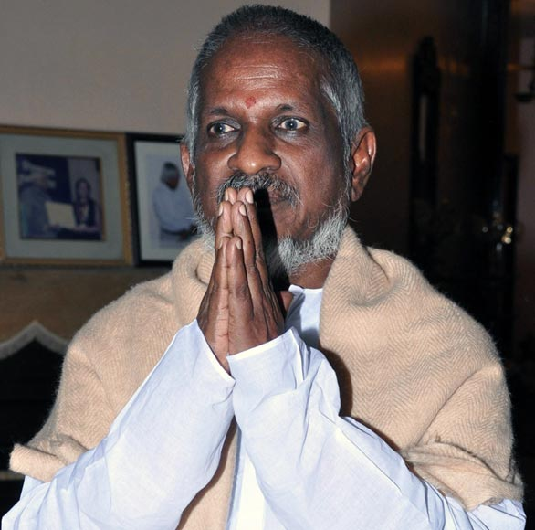 Ilayaraja Padmabhushan Top legends in Tamil cinema