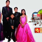 Vijay TV - Airtel Super Singer junior 2 Finals - Day 2 - June 8, 2010