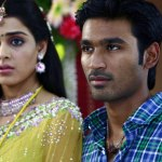 Dhanush's hat-trick dreams