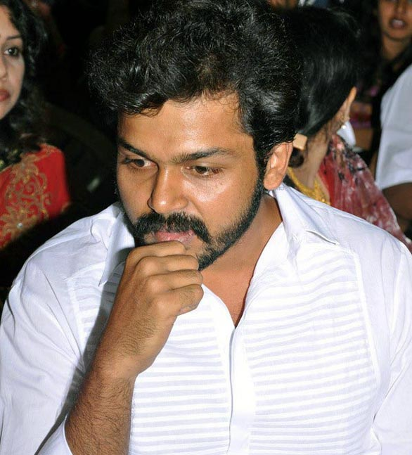 karthi naanmahanalla Naan Mahan Alla   Movie Preview