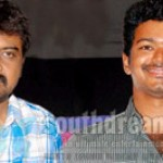 Vijay and Lingusamy on Cloud Nine