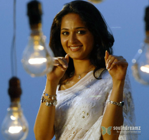 anushka12 Kollywood gets the remake fever