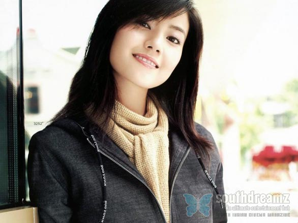 gao yuan yuan  Top 35 most beautiful Chinese Girls
