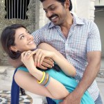 Karthi in a straight Telugu film?