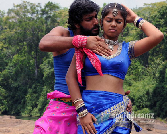 Nellu Movie Stills 034 Censor says no to Nellu