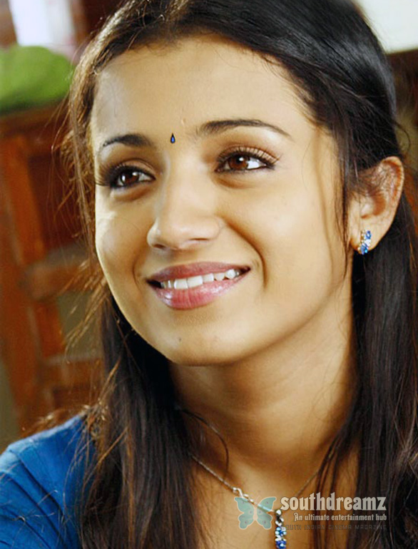 kireedam ajith trisha Trisha to pair with Salman Khan