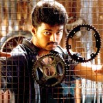 Actor Vijay takes up different dimensions
