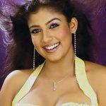Nayantara's Numerology sentiment
