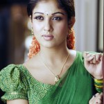 Women's welfare association protests against Nayanthara