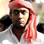Surya's 20 different characters for Maatraan?