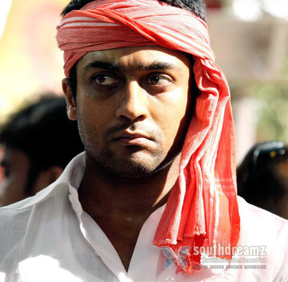 surya1 Suryas next film with Hari