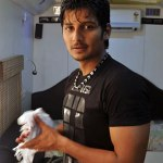 Jeeva act on Vijay's role in 3 Idiots remake