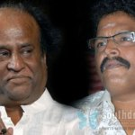 Superstar Rajnikanth-A.R Rahman-KS Ravikumar in 'Rana'