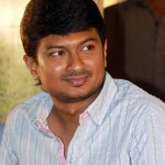 Udhayanidhi is a band player in his debut film