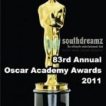 The list of Nominations for Oscar Award 2011