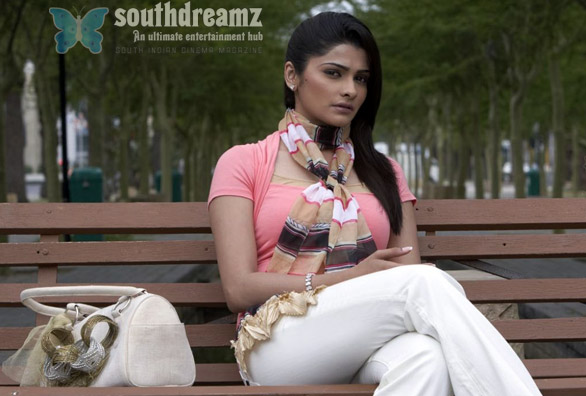 Prachi Desai 7 Prachi Desai ready for launch pad in Tamil
