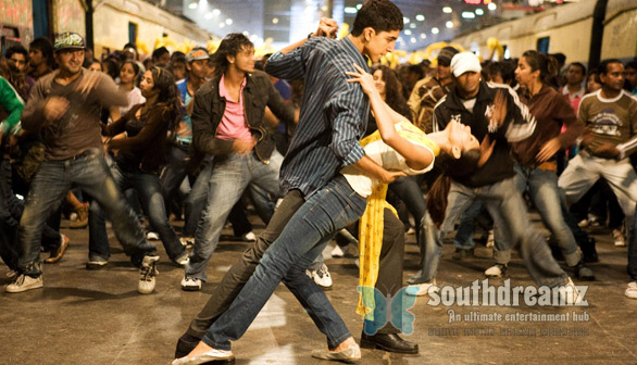 slumdog dance Upcoming Bollywood Movies   2011