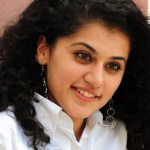 Taapsee goes for a Break