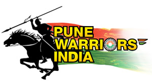 PW logo team Pune Warriors India