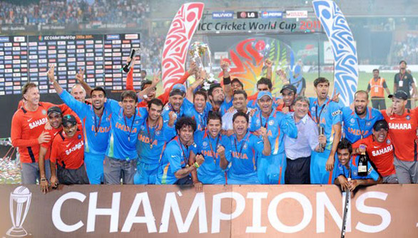 indian cricket team ICC cricket world cup 2011 champian 2 INDIA wins ICC Cricket World Cup 2011