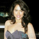 Sameera Reddy's High-Risk stunts
