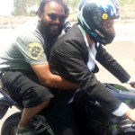 Ajith's speed drive shocks Venkat Prabhu