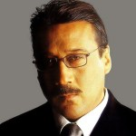 Actor Jackie Shroff
