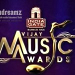 Vote dor Vijay TV Music Awards